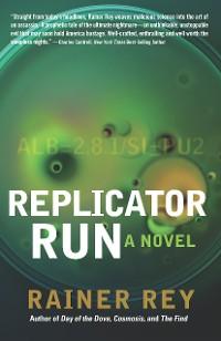 Cover Replicator Run