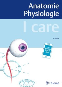 Cover I care Anatomie Physiologie