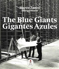 Cover the blue giants - gigantes azules