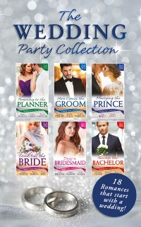 Cover Wedding Party Collection