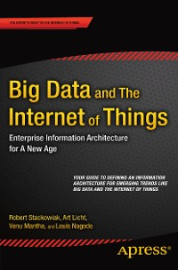 Cover Big Data and The Internet of Things