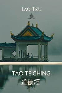 Cover Tao Te Ching
