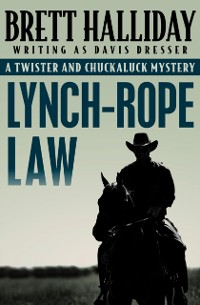 Cover Lynch-Rope Law