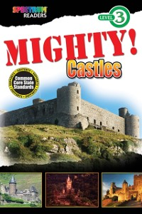 Cover MIGHTY! Castles