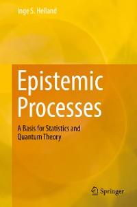Cover Epistemic Processes