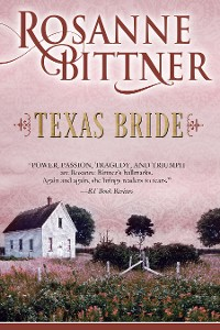 Cover Texas Bride