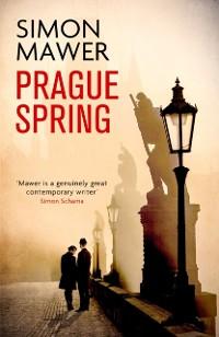 Cover Prague Spring