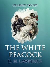 Cover White Peacock