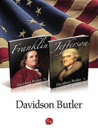 Cover Box Set: Franklin and Jefferson