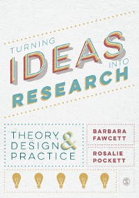 Cover Turning Ideas into Research