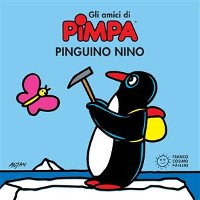Cover Pinguino Nino