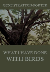 Cover What I have done with birds