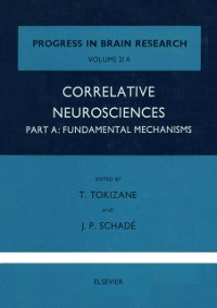 Cover Correlative Neurosciences: Fundamental Mechanisms