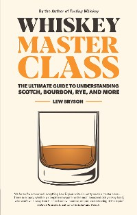 Cover Whiskey Master Class