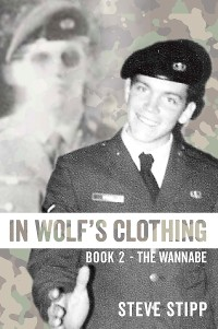 Cover In Wolf's Clothing