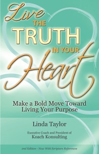 Cover LIVE The Truth In Your Heart