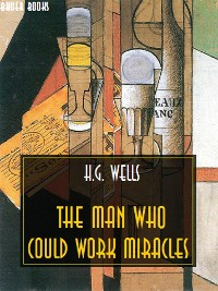 Cover The Man Who Could Work Miracles