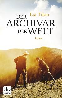 Cover Der Archivar der Welt