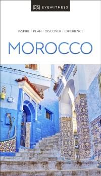 Cover DK Eyewitness Morocco