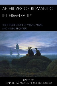 Cover Afterlives of Romantic Intermediality