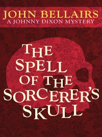 Cover Spell of the Sorcerer's Skull