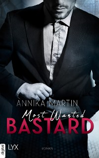 Cover Most Wanted Bastard