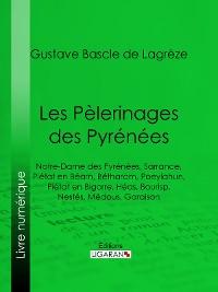 Cover Les Pèlerinages des Pyrénées