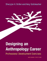 Cover Designing an Anthropology Career
