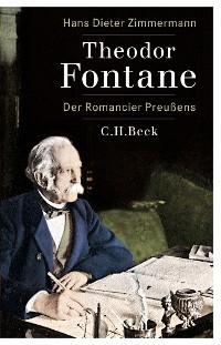 Cover Theodor Fontane