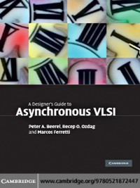 Cover A Designer's Guide to Asynchronous VLSI