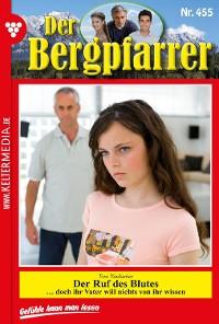 Cover Der Bergpfarrer 455 – Heimatroman