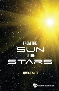 Cover From the Sun to the Stars