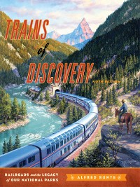 Cover Trains of Discovery