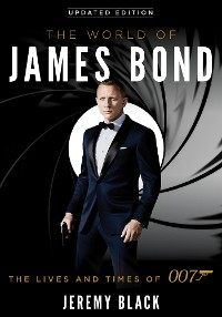 Cover The World of James Bond