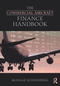 Cover Commercial Aircraft Finance Handbook