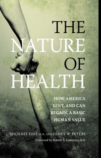 Cover Nature of Health