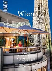 Cover DuMont BILDATLAS Wien