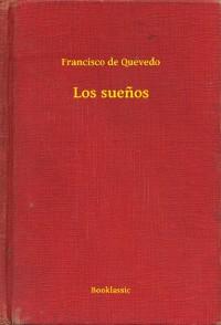 Cover Los suenos