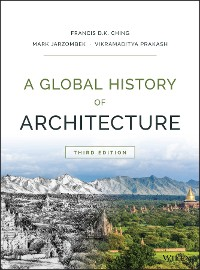 Cover A Global History of Architecture