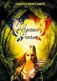 Cover Héritière perdue
