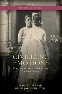 Cover Civilizing Emotions