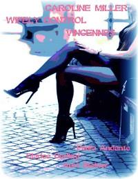 Cover Caroline Miller - Wifely Control - Vincennes