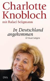Cover In Deutschland angekommen