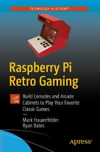 Cover Raspberry Pi Retro Gaming