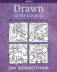 Cover Drawn to the Gospels