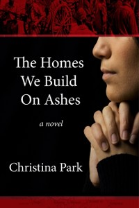 Cover Homes We Build on Ashes