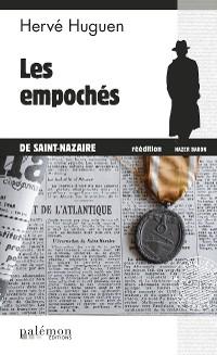 Cover Les empochés de Saint Nazaire