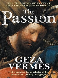 Cover The Passion