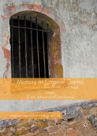 Cover Memory as Colonial Capital