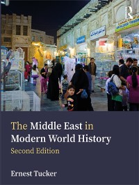 Cover Middle East in Modern World History